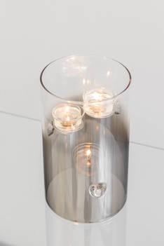 Lasimalja 3:lle lämpökynttilälle - Kynttilät, lyhdyt ja tarvikkeet - 150337 - 1