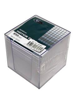 Muistilappukuutio ACTUAL 95x95mm - Avo- ja muut lehtiöt - 125857 - 1