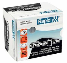 Nitomaniitti RAPID 9/10 SuperStrong - Nitomanastat ja kasetit - 103967 - 1