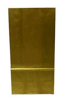 Paperipussi 14x24,5/7cm pystyraita - Lahjakassit ja -pussit - 114247 - 1