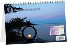 Pöytäkolmio - Ajasto kalenterit - 152557 - 1