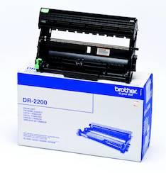 Rumpu BROTHER DR-2200 laser - Brother laservärikasetit ja rummut - 127337 - 1