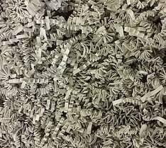 SizzlePak pakkaustäyte - Aaltopahvit ja kuplamuovit - 149897 - 1