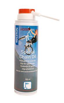 Spray polkupyörän ketjuöljy 150ml - Maalaustarvikkeet - 136417 - 1