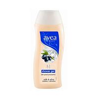 Suihkugeeli avea milk & olive 300ml - Kosmetiikka ja pesuaineet - 136497 - 1