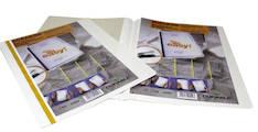 Tilinpäätöskansio A4 DURABIND - Muut kansiot - 103017 - 1