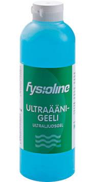 Ultraäänigeeli Fysioline 0,5L - Kosteusrasvat ja käsihuuhteet - 129107 - 1