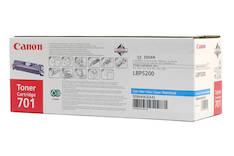 Värikasetti CANON 701 laser - Canon laservärikasetit - 116187 - 1