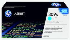 Värikasetti HP 308A Q2671A laser - HP laservärikasetit ja rummut - 112427 - 1