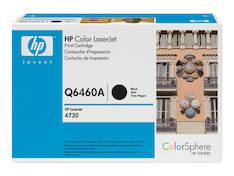 Värikasetti HP Q6460A laser - HP laservärikasetit ja rummut - 145377 - 1