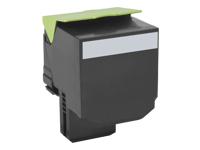 Värikasetti LEXMARK 70C2XK0 laser - Lexmark laservärikasetit ja rummut - 133797 - 1