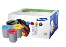 Värikasetti SAMSUNG CLP-P300 laser - Samsung laservärikasetit ja rummut - 117737 - 1