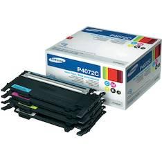 Värikasetti SAMSUNG CLT-P4072C laser - Samsung laservärikasetit ja rummut - 126857 - 1