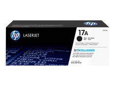 Värikasetti HP 17A CF217A laser - HP laservärikasetit ja rummut - 154297 - 1