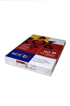 Väritulostuspaperi 4CC A3/90g - Värikopiopaperit - 120187 - 1