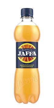 Virvoitusjuoma JAFFA 0,5 L sisältö - Mehut ja virvoitusjuomat - 116637 - 1