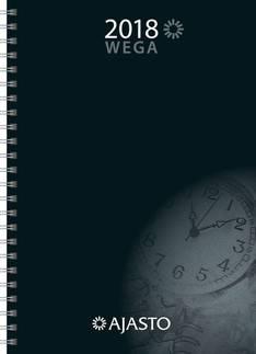 Wega-vuosipaketti - Ajasto kalenterit - 152577 - 1