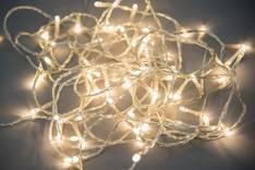 Finnlumor valoketju 40led - Jouluun valot,koristeet,tekstiilit - 154067 - 1