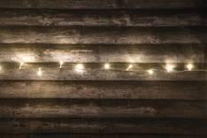 Finnlumor valoketju 40led - Jouluun valot,koristeet,tekstiilit - 154167 - 1