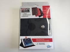 Kokouskansio TrendSet, A6 - iPad tarvikkeet - 142138 - 1