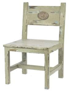 Puutuoli 25x24x40cm Home - Piensisustaminen - 149828 - 1