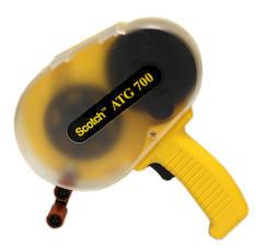ATG-teippikone SCOTCH - Teippikatkaisulaitteet - 126998 - 1