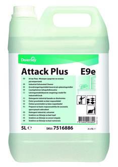 Diversey Attack Plus - Pesu- ja puhdistusaineet - 152148 - 1