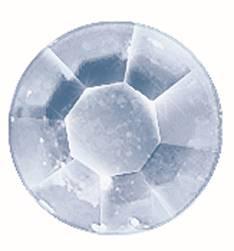 Gemstones tarra-arkki, 58 osaa, veden sininen - Askartelutarvikkeet - 137328 - 1