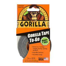 Gorilla Tape Handy Roll - Autotarvikkeet - 140398 - 1