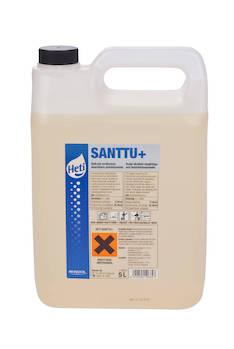 Heti santtu 5l - Pesu- ja puhdistusaineet - 139668 - 1