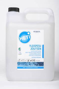 Heti yleispesu Joutsen 5l - Pesu- ja puhdistusaineet - 139658 - 1