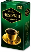 Kahvi PRESIDENTTI 500g Tummapaahto - Kahvit,teet ja kaakaot - 145908 - 1