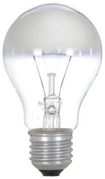Kärkipeilihehkulamppu 60 w e27 500 lm - Varalamput ja loisteputket - 134528 - 1