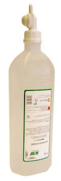 Käsihuuhde 1L KW - Kosteusrasvat ja käsihuuhteet - 127118 - 1