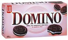 Keksi DOMINO täytekeksi 525g - Keksit ja korput - 125268 - 1
