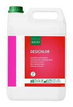 Kiilto Desichlor 5L - Pesu- ja puhdistusaineet - 152308 - 1