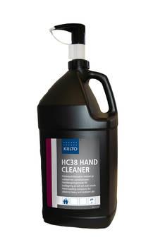 Kiilto Hc38 Hand Cleaner 3,8L - Pesu- ja puhdistusaineet - 152698 - 1