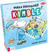 Kimble Herra Hakkarainen - Pelit Nelostuote - 153598 - 1
