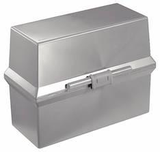 Kortistolaatikko A5/250 ESSELTE Cardo - Esijärjestäjät,merkintä-johtok ja laatik - 103768 - 1