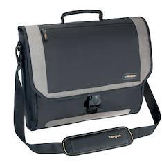 Laukku TARGUS City Gear XL Messenger - Salkut ja laukut - 130078 - 1