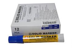 Merkkausliitu SOLID MARKER XSC-T#36 - Muut merkintäkynät ja liidut - 117568 - 1