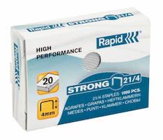 Nitomaniitti RAPID 21/4 Strong - Nitomanastat ja kasetit - 124858 - 1