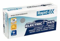 Nitomaniitti RAPID 44/6 Strong - Nitomanastat ja kasetit - 103978 - 1