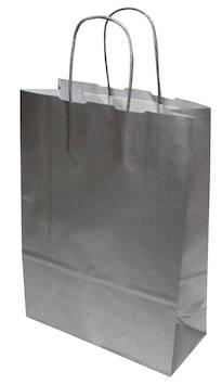 Paperikassi 23x32/10cm nyörikahvat - Lahjakassit ja -pussit - 127408 - 1