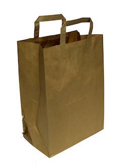 Paperikassi 26L 40x32/17cm - Paperikassit ja kauppa (paperi)pussit - 104838 - 1