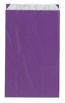 Paperipussi 12x20/4,5cm pystyraita - Lahjakassit ja -pussit - 132088 - 1