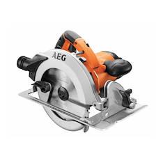Pyörösaha ks 66-2 AEG - Brändi sähkötyökalut - 139768 - 1