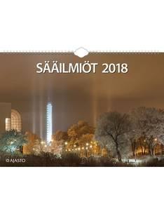 Sääilmiöt - Ajasto kalenterit - 153588 - 1