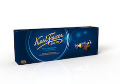 Suklaakonvehti 320g FAZER sininen BOXI - Makeiset - 133748 - 1