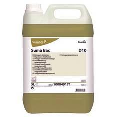 Suma Bac - Pesu- ja puhdistusaineet - 151868 - 1